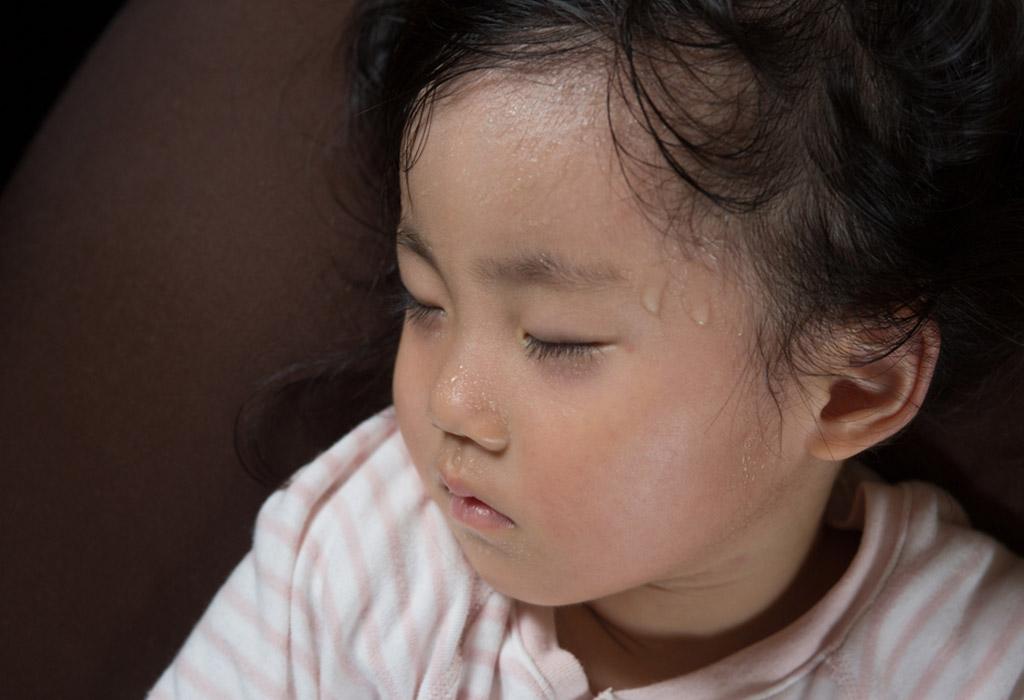 बच्चे में हार्ट मर्मर के संकेत और लक्षण