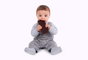 Dark Chocolate for Babies