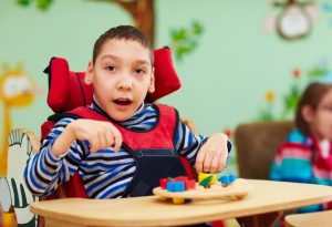 SBS may lead to Cerebral Palsy
