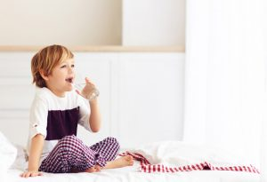 Home Remedies for Gas in Toddlers