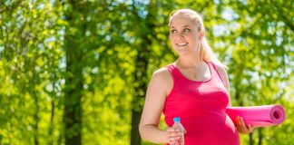 Exercises You Should Avoid When Pregnant