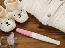 Pregnancy after miscarriage