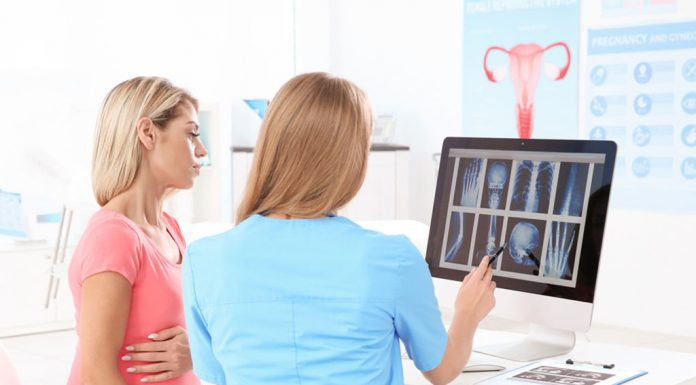 Taking An X-Ray While Pregnant