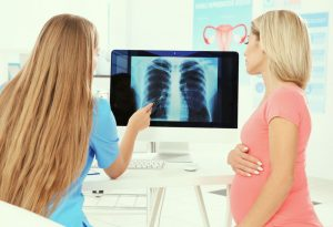 Will Having X-Rays Done While Pregnant Affect Your Baby?