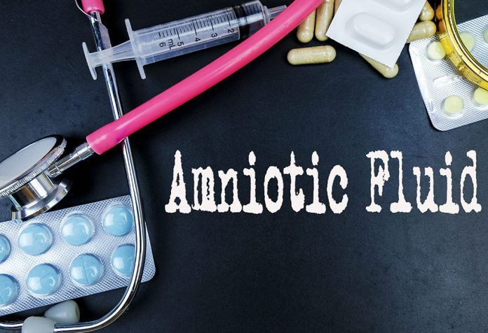 Leaking Amniotic Fluid during Pregnancy