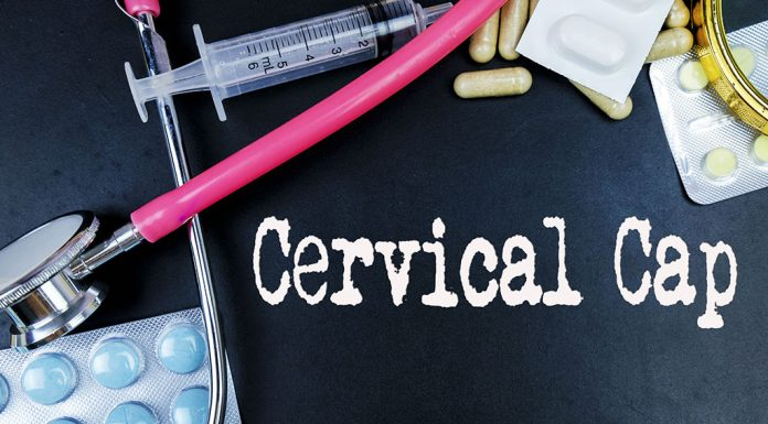 Cervical cap - a birth control method