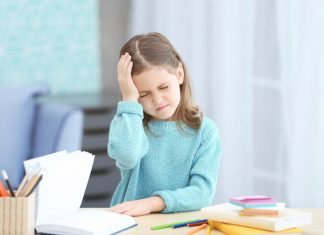 How to Deal With Headaches in Children