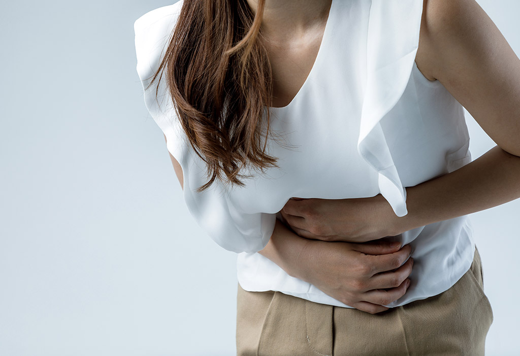 Ovarian Cyst While Pregnant: Types, Reasons & Treatment