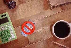 Avoiding paracetamol with caffeine