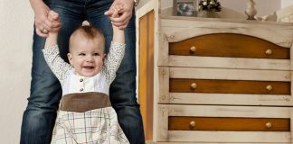 How To Make Baby Walk - Milestones, Tips and Activities
