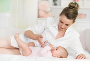 Home Remedies for Treating Hernia in Babies