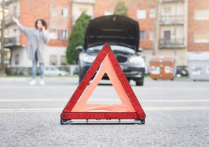 Steps to Follow If the Car Breaks Down