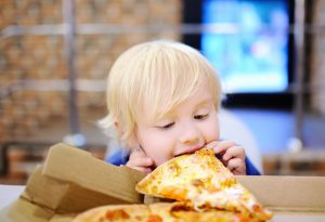 Causes of Gas Pain in Toddlers
