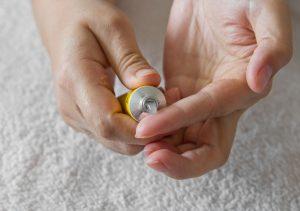 Spermicide is gel, lotion or foam
