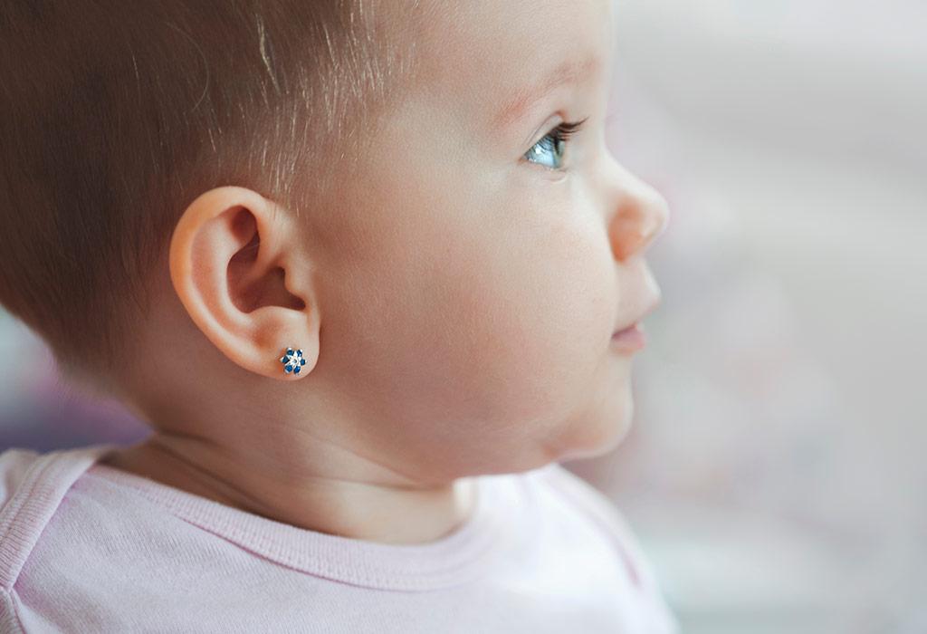 कान छिदवाने के बाद होने वाली जटिलताओं को कैसे रोकें?