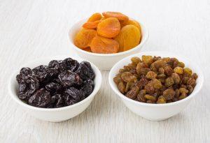 Vitamin B6 snack ideas