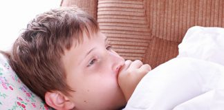 Pneumonia in Toddlers and Children