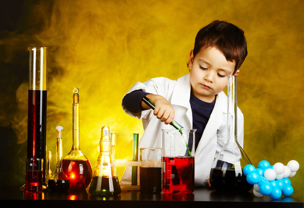 Top 20 Easy to Do Science Experiments For Kindergarten & Children