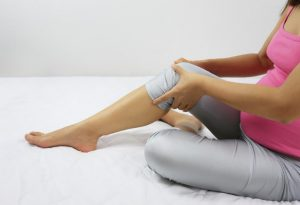 Causes of Knee Pain During Pregnancy