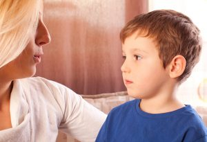Parent management training for ODD