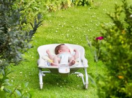 Benefits of Sunlight for Newborn Babies