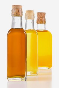 Vitamin E Oil Is Recommended For The Massage