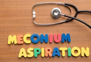 Meconium Aspiration
