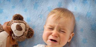 शिशुओं में सर्दी और खांसी के लिए घरेलू उपाय
