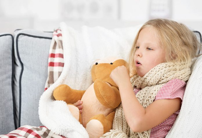 Home Remedies for Cough in Children