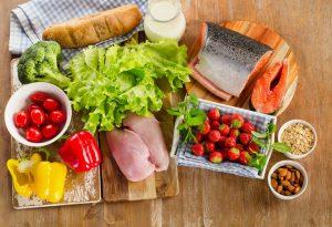 Nutritional Needs Of Children