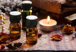Oils for Massage