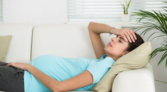 Home Remedies for Headache in Pregnancy