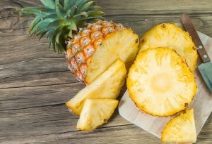 Can Pregnant Women Eat Pineapples?