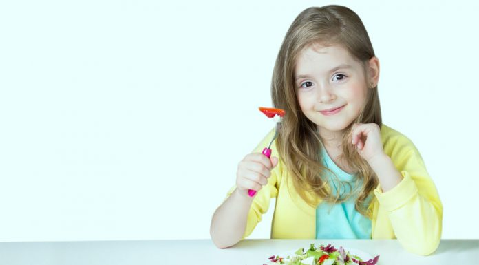 Importance of Nutrition for Kids & Age Wise Food Plan
