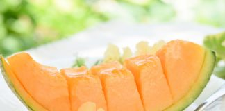 Consuming Muskmelon during Pregnancy