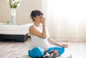 Pranayama in Pregnancy - Techniques, Benefits & more