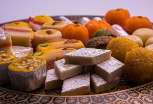 INDIAN SWEETS SHOULD BE AVOIDED