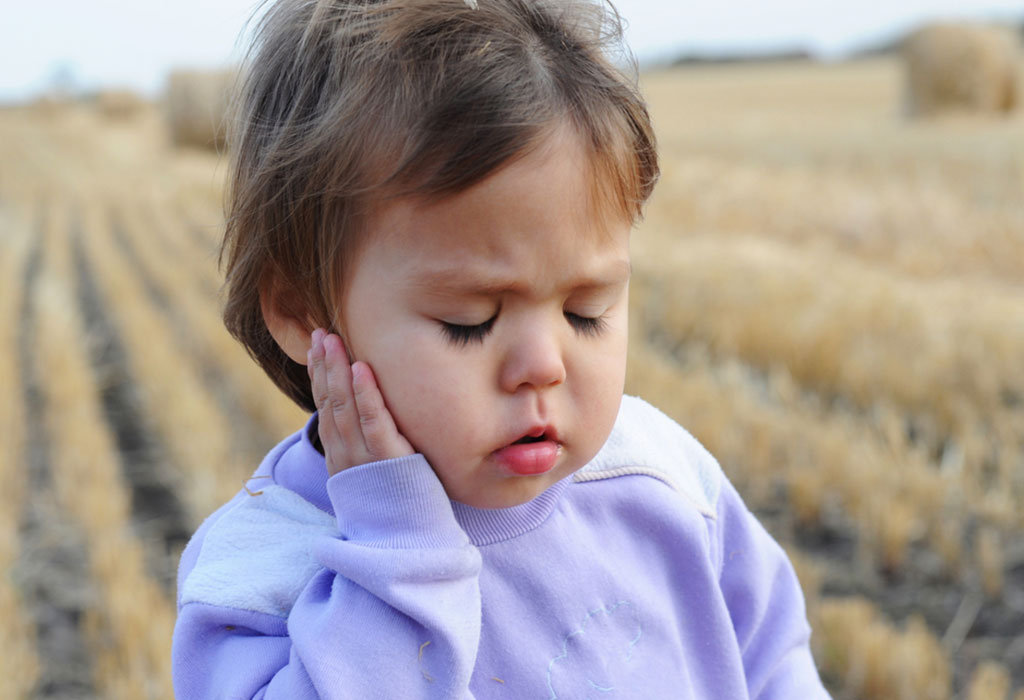 Top 12 Home Remedies for Ear Pain in Kids