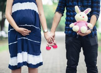 Best & Innovative Pregnancy Announcement Ideas