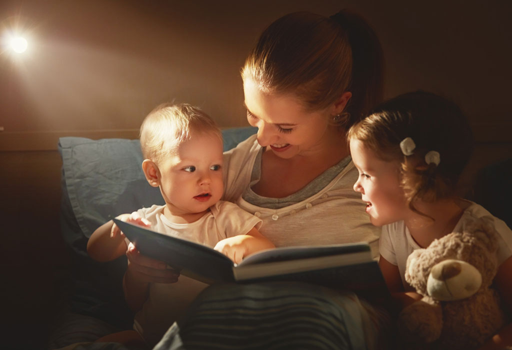 5 Interesting Short Princess Bedtime Stories for Kids