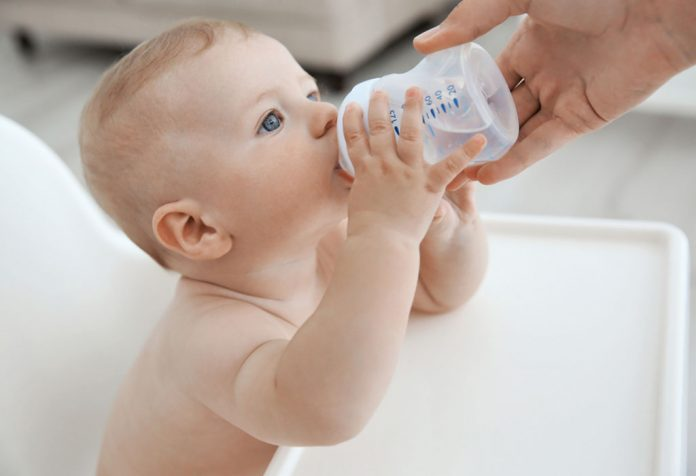 Should You Give Gripe Water to Babies?