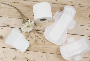 Use Pads: Precautions You Should Take After Delivery