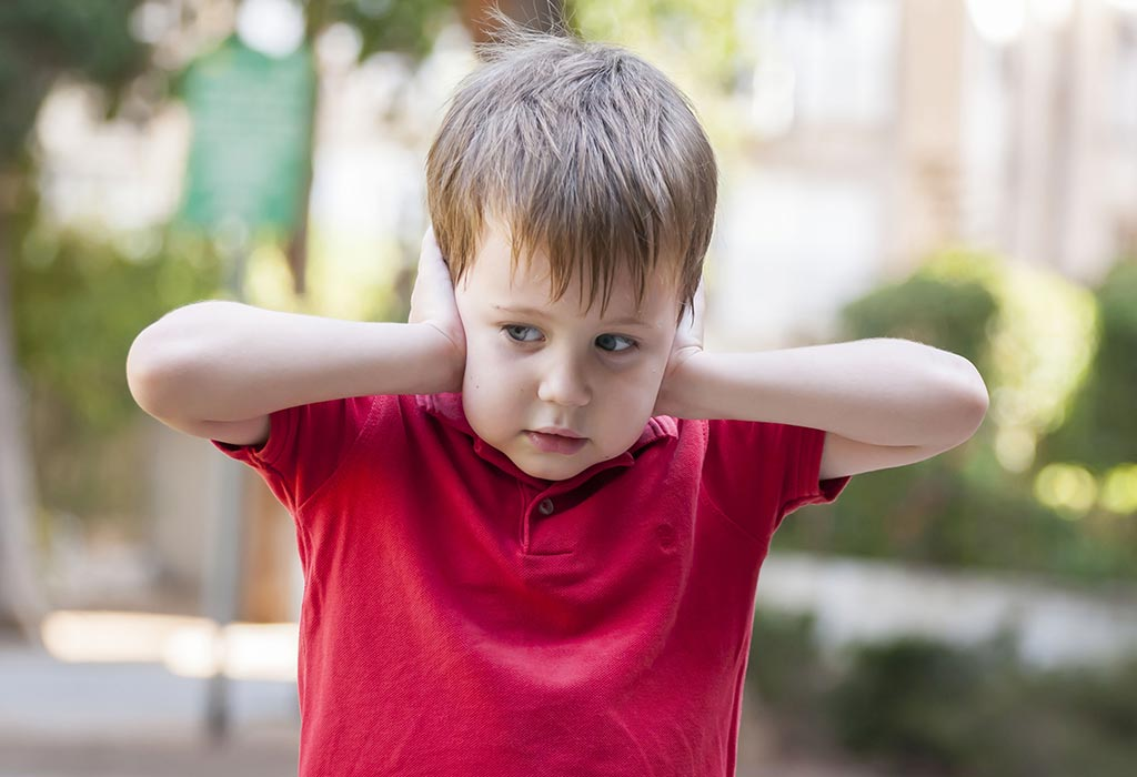 Autism In Children: Reasons, Signs & Treatment  Autism
