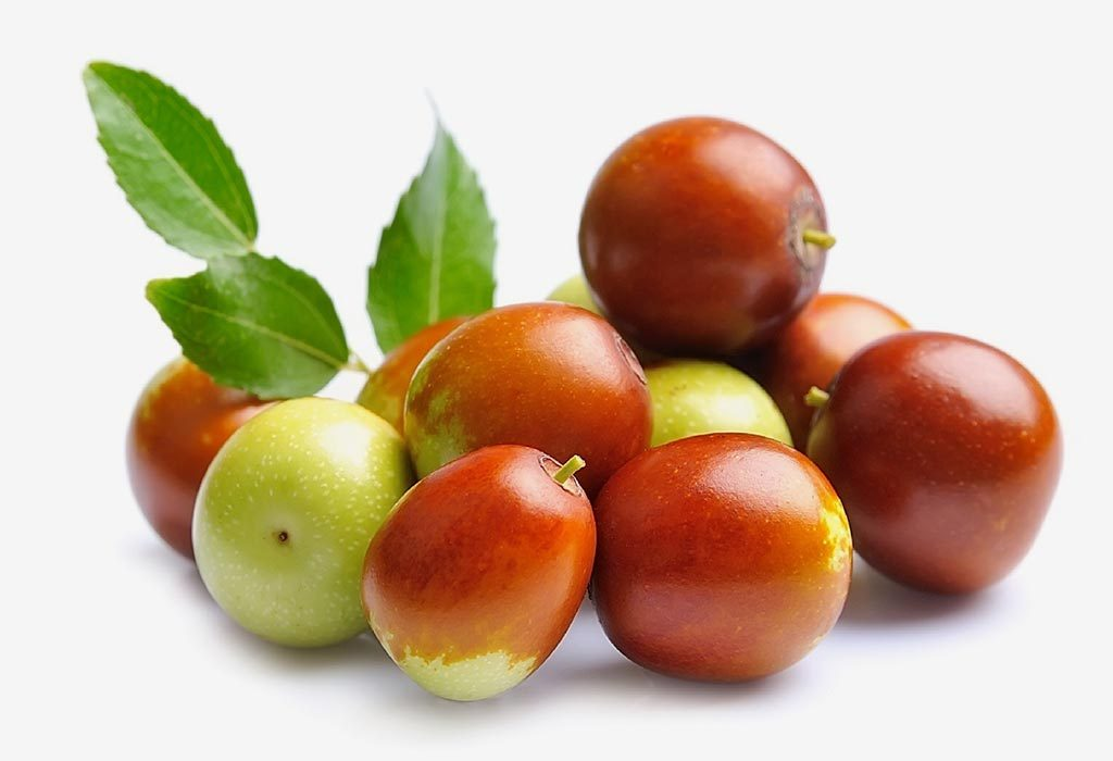 Try the extract of Ziziphus Jujube To Treat Jaundice Naturally