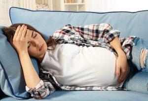 Symptoms of Pregnancy Chorioamnionitis