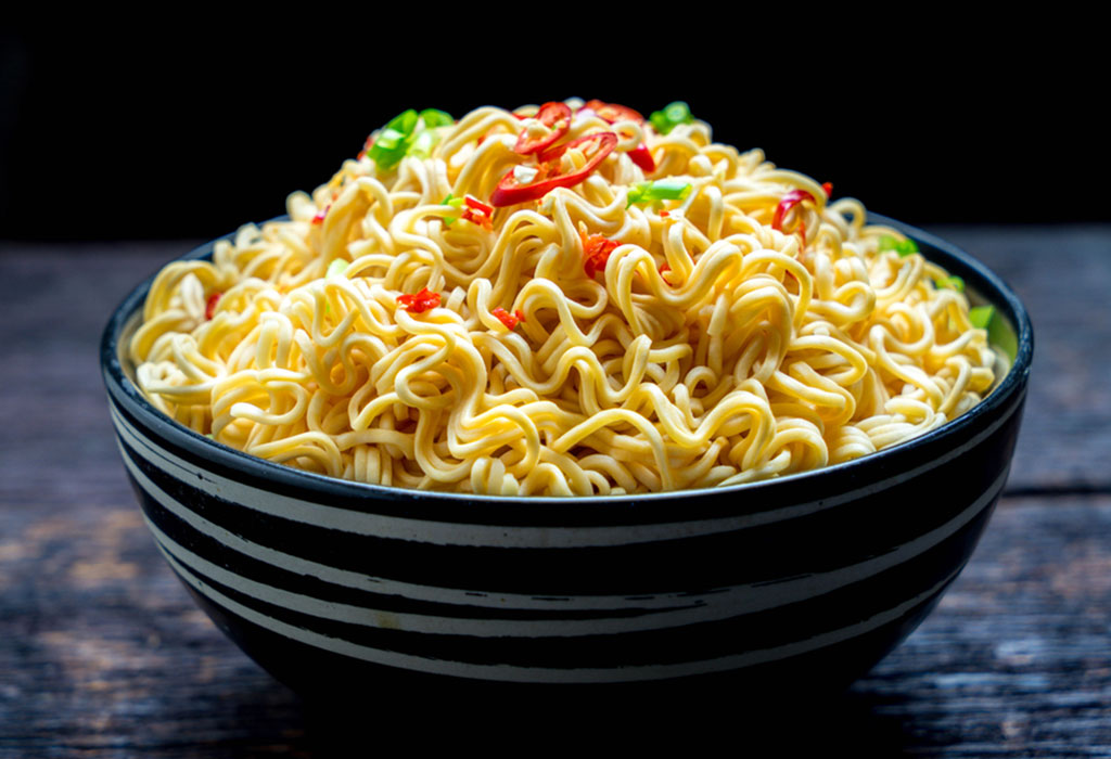 Is It Safe To Consume Noodles During Pregnancy