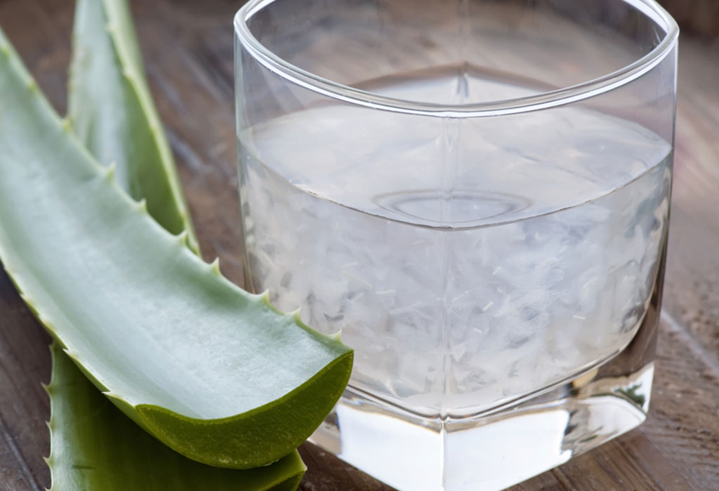 Is It Safe to Drink Aloe Vera Juice During Pregnancy?