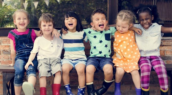 Importance & Benefits of Early Childhood Education