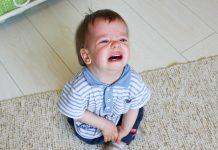शिशुओं और बच्चों में यूरिन इन्फेक्शन