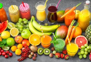 What Fruits & Vegetables Are Best for Babies?